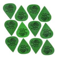 Dunlop : Plectrums Tortex Sharp 0,88 12
