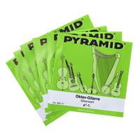 Pyramid : Octav Guitar Steel