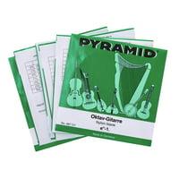 Pyramid : Octav Guitar Nylon