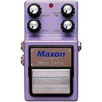 Maxon : CS 9 Pro Stereo Chorus