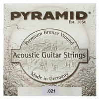 Pyramid : 021 Single String