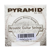 Pyramid : 022 Single String