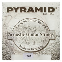 Pyramid : 024 Single String