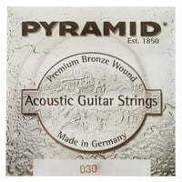 Pyramid : 030 Single String