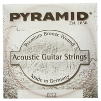 Pyramid : 032 Single String