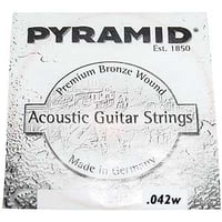 Pyramid : 042 Single String