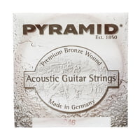 Pyramid : 046 Single String