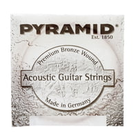 Pyramid : 047 Single String