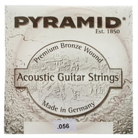 Pyramid : 056 Single String