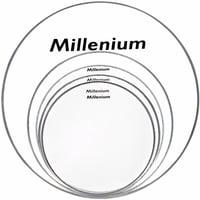 Millenium : Drumheadpack 1