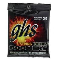 GHS : GB 7L-Boomers