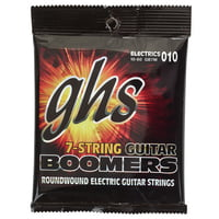 GHS : GB 7M-Boomers