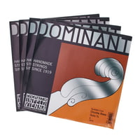 Thomastik : Dominant 3/4 Solo Double Bass