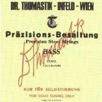 Thomastik : Präzision Solo 4/4 Bass