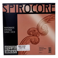 Thomastik : Spirocore Double Bass 3/4 L