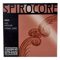 Thomastik : Spirocore Solo Double Bass 4/4