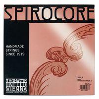 Thomastik : Spirocore Solo Double Bass 3/4