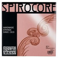 Thomastik : Spirocore Solo Double Bass 1/2