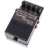 Boss : OC-3