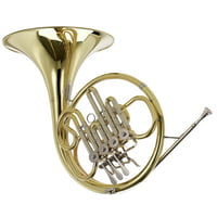 Yamaha : YHR-322 II Bb-French Horn