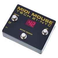 Tech 21 : MIDI Mouse