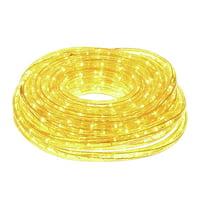 Eurolite : Rubberlight 1Channel 9m Yellow