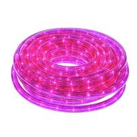 Eurolite : Rubberlight 1Channel 9m Violet