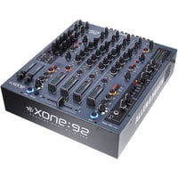 Allen and Heath : Xone:92