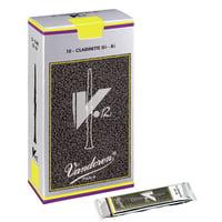 Vandoren : V12 Bb-Clarinet 4.5