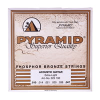 Pyramid : Western Strings 010-047