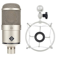 Neumann : M147 Tube Set mit EA 1