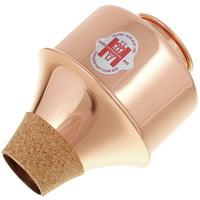 Harmon : Wow Wow Mute Trumpet Copper
