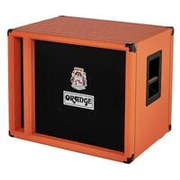 Orange : OBC115