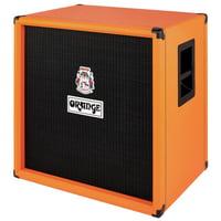Orange : OBC410