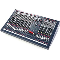 Soundcraft : LX-7 II 24