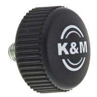KandM : Thumbscrew M6x12