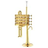 Kühnl & Hoyer : Malte Burba Piccolo Trumpet