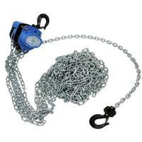 Tractel : Hand Chain Hoist 500kg 8 mtr.