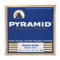 Pyramid : Electric Strings 010-052