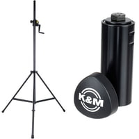 Millenium : BLS-2700 Speaker / Light Stand
