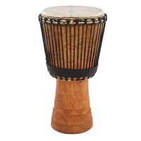 African Percussion : DJ116 Kambala Solo Djembe