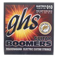 GHS : GBTGBL-Boomers