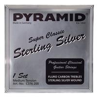 Pyramid : Super Classic Carbon Normal