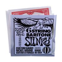 Ernie Ball : 2839 Slinky Baritone