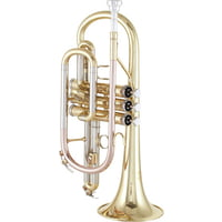 Thomann : CR 400 Bb-Cornet