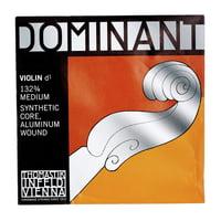 Thomastik : Dominant D Violin 3/4 medium