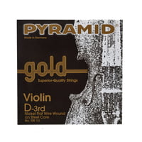 Pyramid : Violin String D