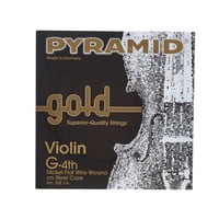 Pyramid : Violin String A