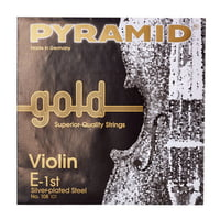 Pyramid : Violin String E