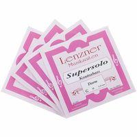 Lenzner : Supersolo Classic 1310D 4/4